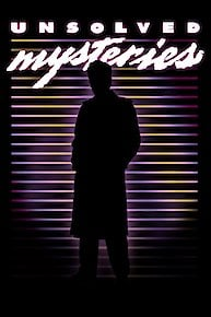 unsolved mysteries amazon episode guide