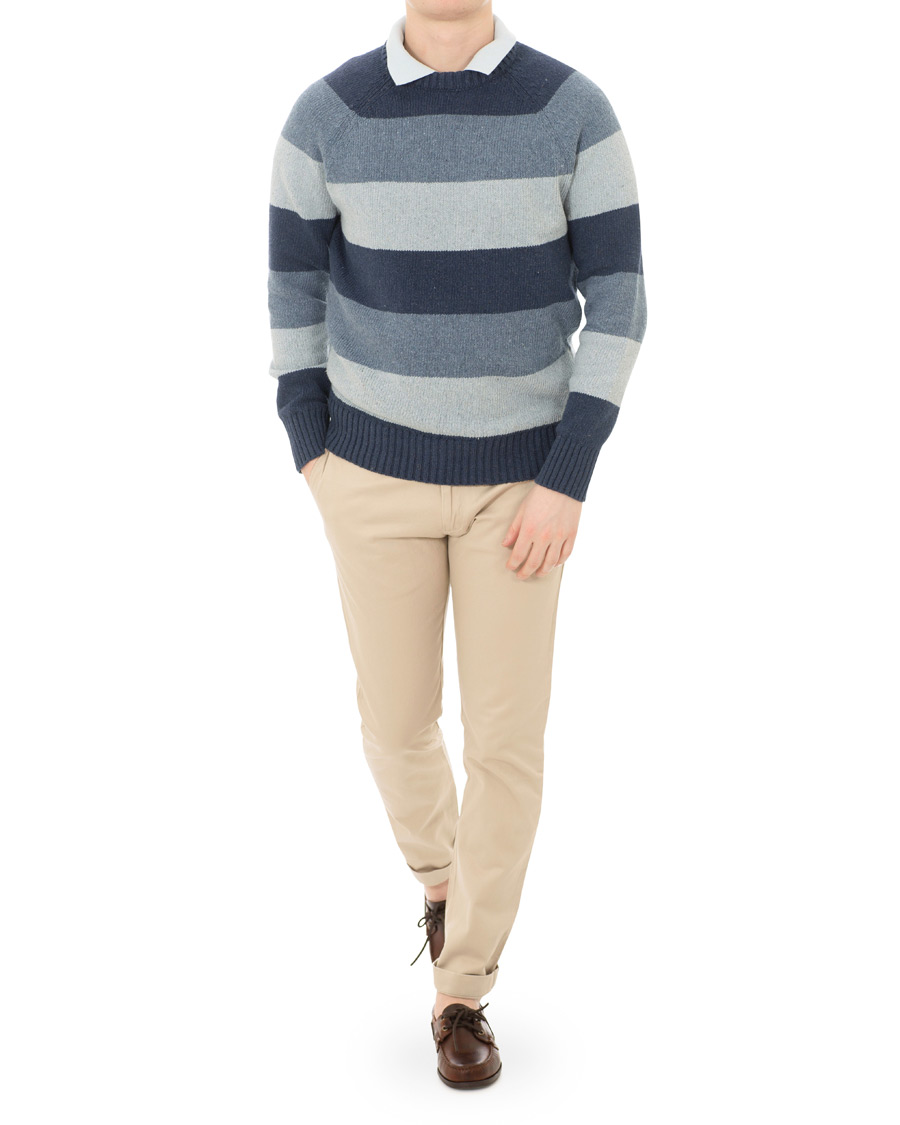 j crew chino fit guide
