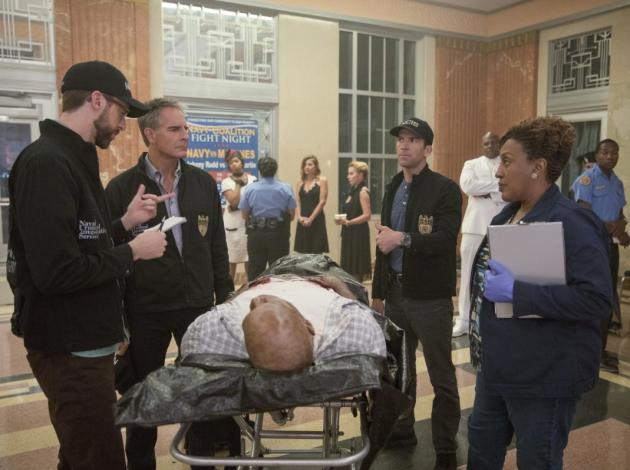 ncis episode guide new orleans