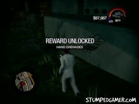 saints row 2 hitman guide