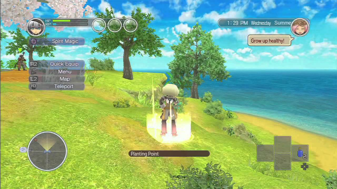 rune factory tides of destiny guide