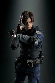 resident evil 2 official strategy guide