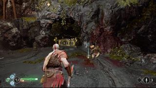 god of war 3 trophy guide and roadmap