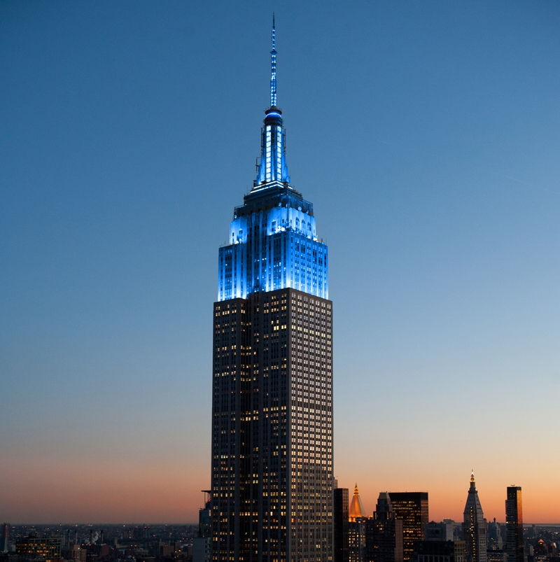 guide pour visiter new york