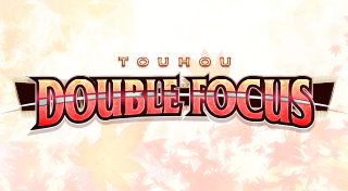 touhou double focus trophy guide