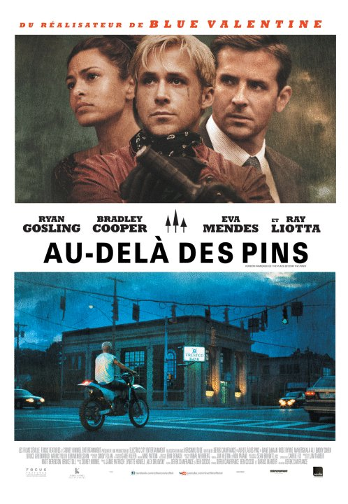 the place beyond the pines parents guide
