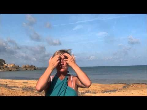 guided meditation letting go of anger