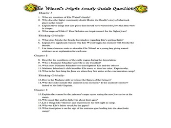 the lottery study guide questions and answers