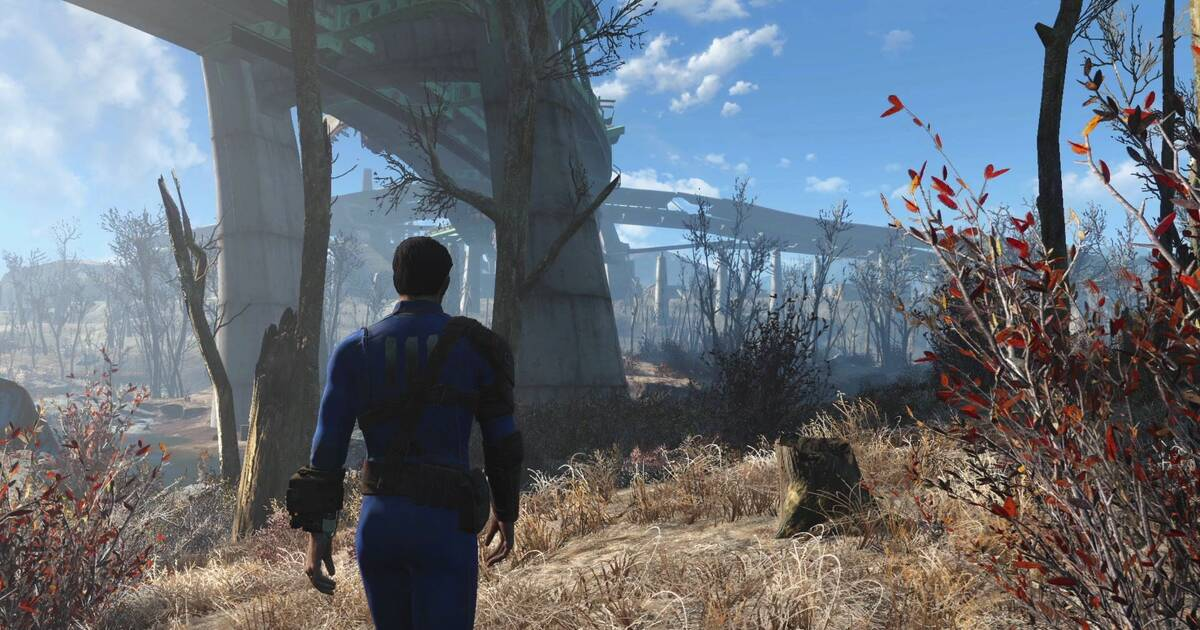 fallout 4 game of the year edition guide