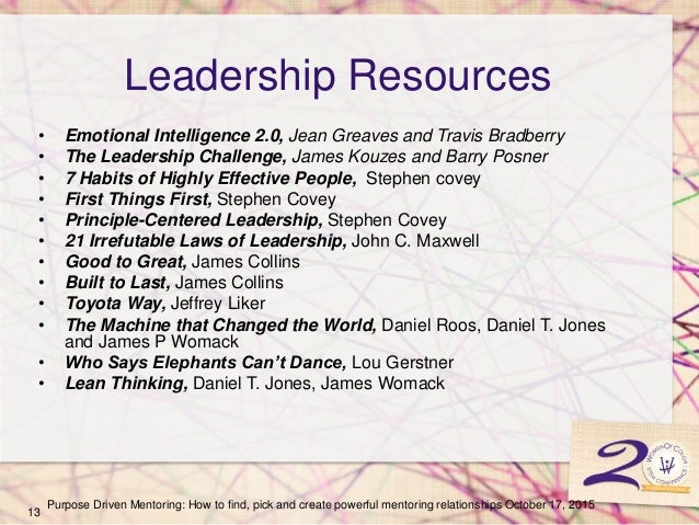 21 irrefutable laws of leadership study guide pdf
