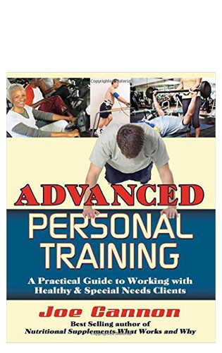 bcrpa personal trainer exam study guide