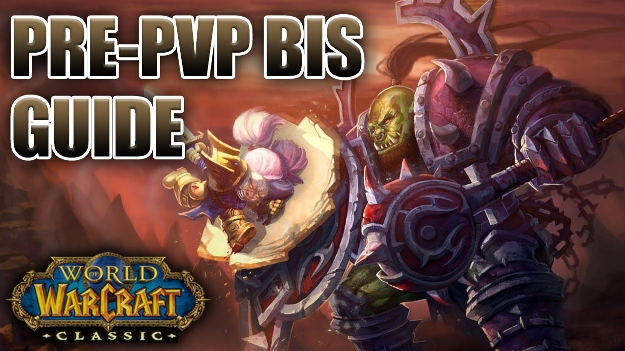 wow prot warrior pvp guide