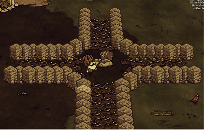 don t starve strategy guide