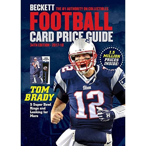 free football card price guide