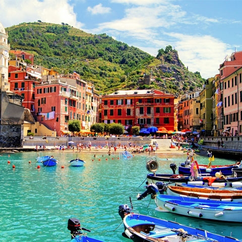 guided tours of italy reviews