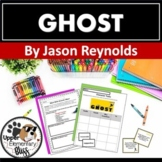 ghost by jason reynolds study guide