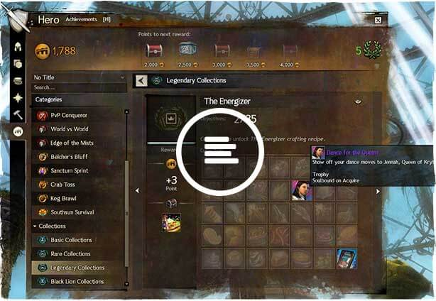 guild wars 2 mastery guide