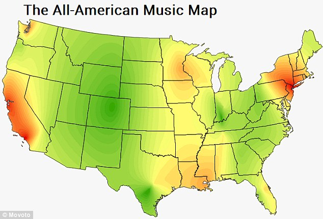 hip hop in america a regional guide