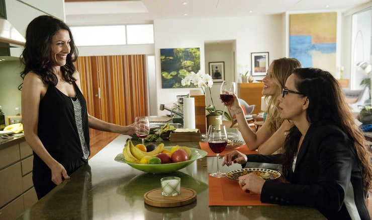 jake on girlfriends guide to divorce