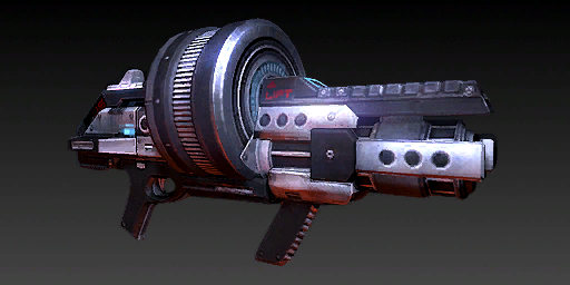 mass effect 2 weapons guide