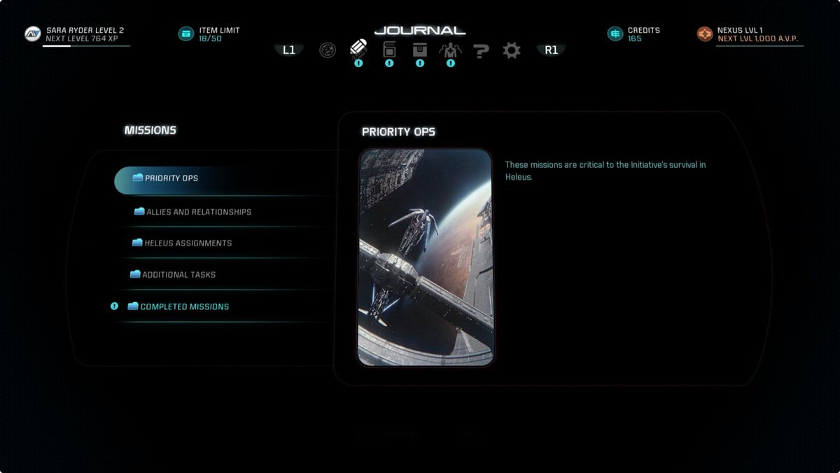 mass effect 3 mission guide
