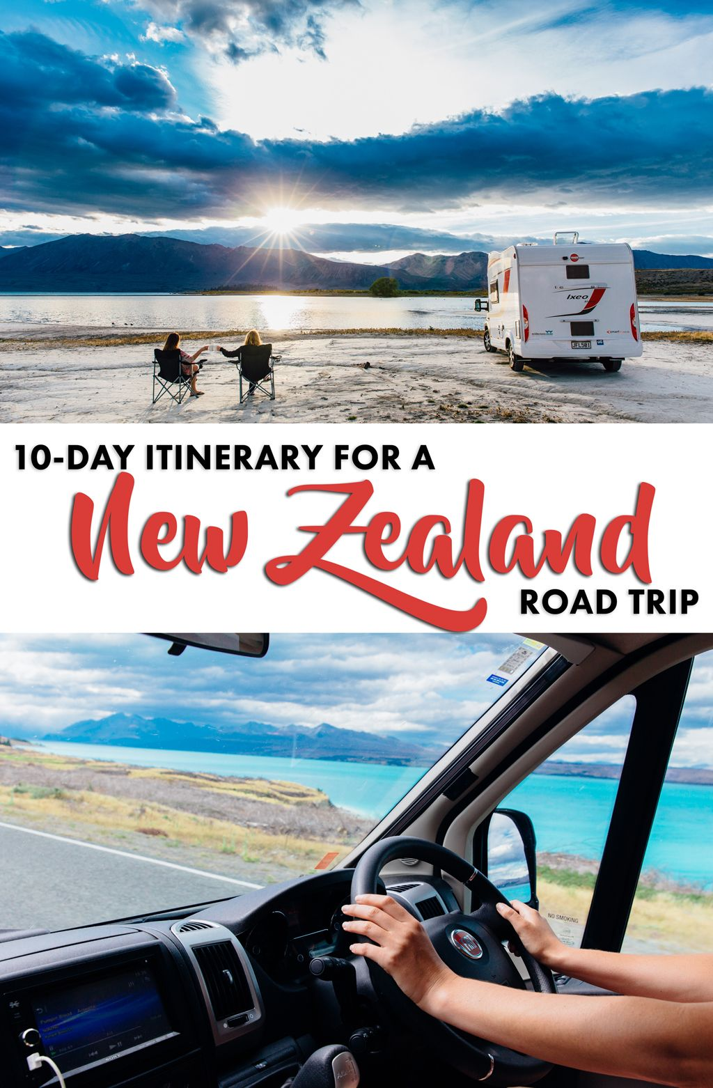 new zealand travel guide video