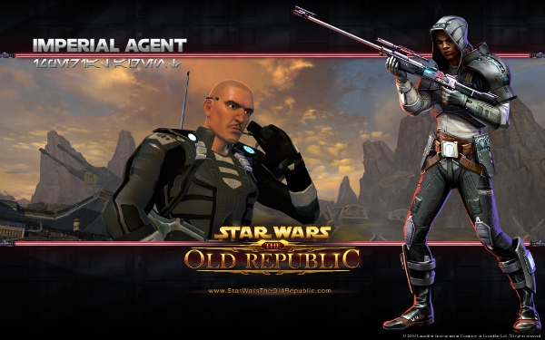 star wars the old republic guide debutant