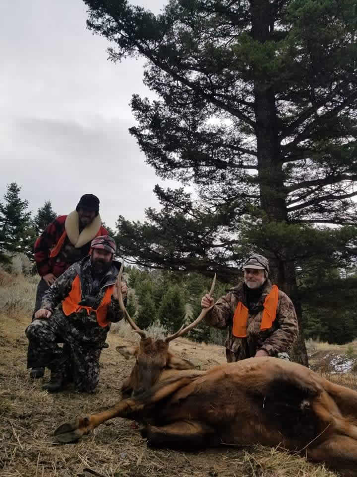 the complete guide to mule deer hunting