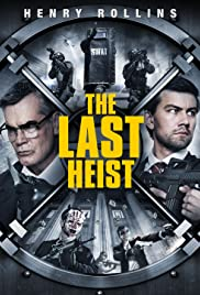 the last heist parents guide