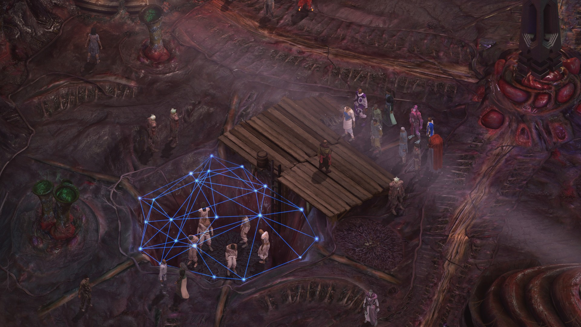 torment tides of numenera guide
