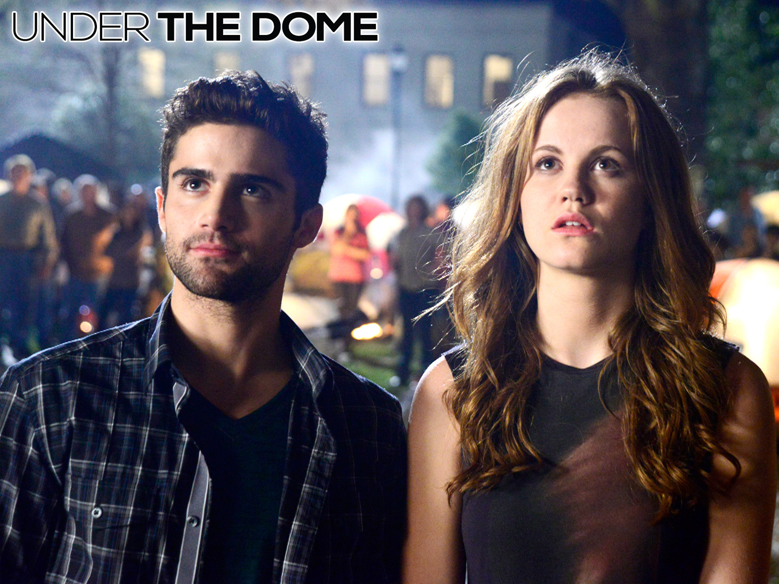 under the dome episode guide