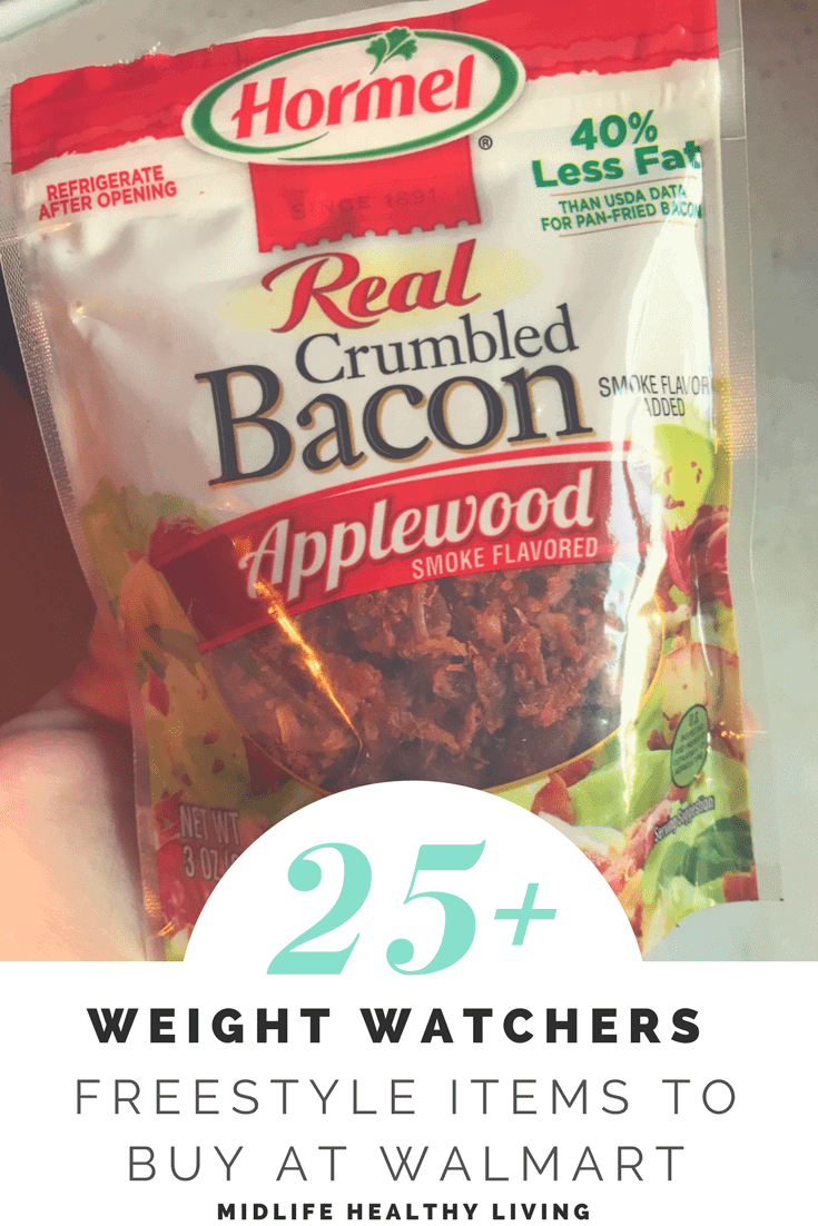 weight watchers points plus guide