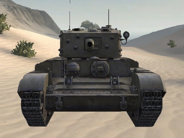world of tanks cromwell guide